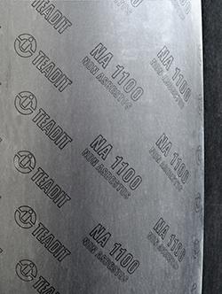Gioăng tấm không amiang NA-1100 Teadit