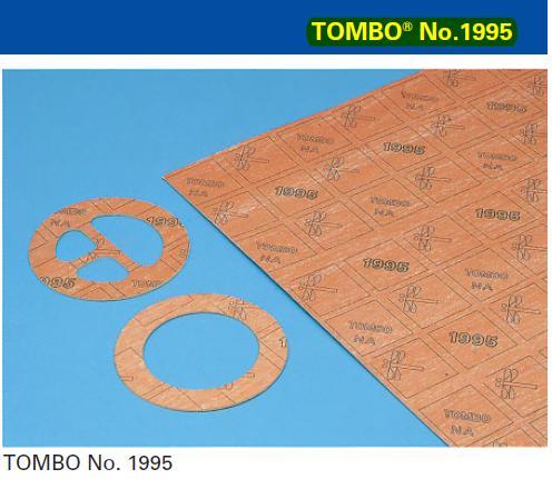 Gioăng không amiang Tombo No 1995